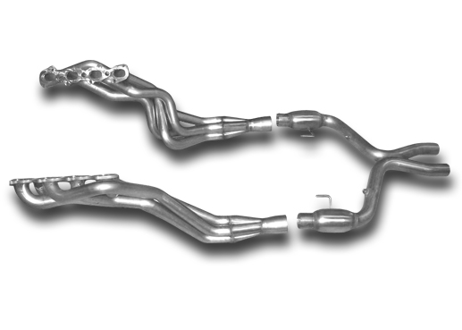 Mustang GT500 American Racing Headers