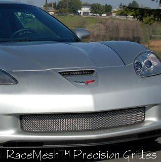 corvette parts, corvette racemesh, C6 Corvette  z06