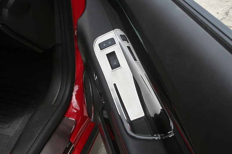 5th gen camaro door handle trim plate. Black Bedroom Furniture Sets. Home Design Ideas