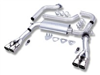 borla Firebird exhaust, Firebird exhaust, Firebird aftermarket exhaust,