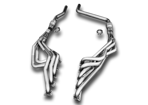 American Racing Headers, American racing Headers Ram SRT10, American Racing Headers Viper Truck, ARH Viper SRT10 Truck