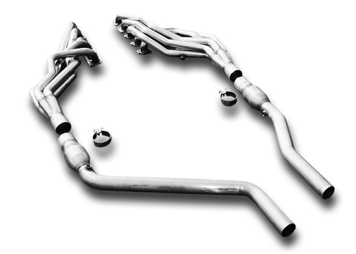 American Racing Headers, American Racing Headers Viper Ram SRT10, Viper Truck performance headers, racing headers, SRT10 performance