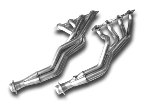 Pontiac G8 GT American Racing Headers