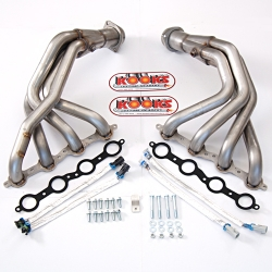 Kooks C6 Corvette Headers