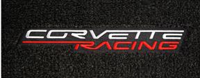 C5 Corvette Lloyd Cargo Mat and Floor Mat Bundle