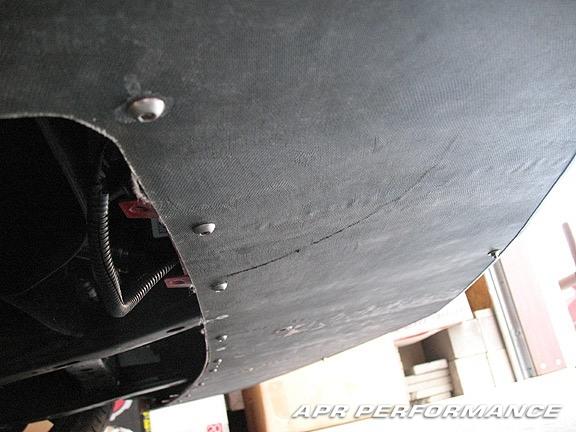Camaro Front Spoiler