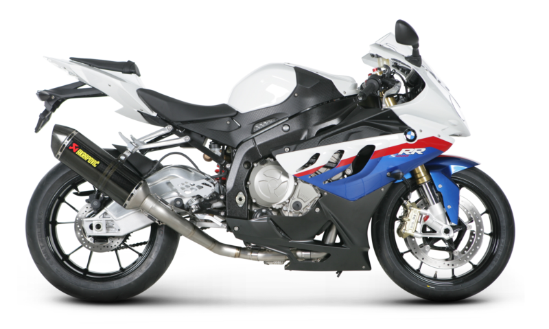 Bmw S1000rr Racing Exhaust And Headers Southerncarparts