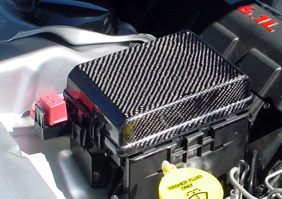 dodge challenger carbon fiber fuse box. Black Bedroom Furniture Sets. Home Design Ideas