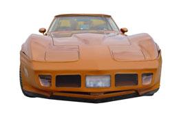 Speedlingerie C3 SpeedLingerie Super Bra - Nose Cover (NCV)