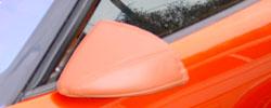 Speedlingerie C3 Mirror Covers (MIC)/pr