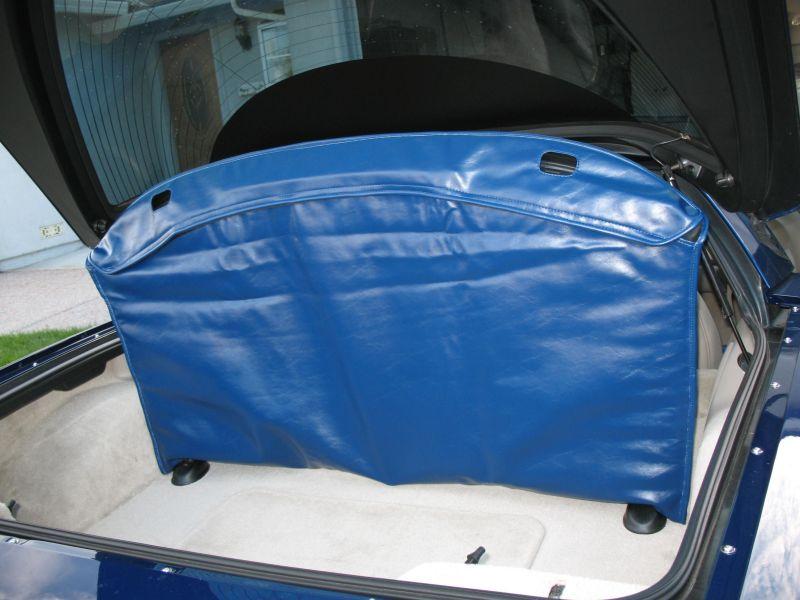 C5 Corvette Speed Lingerie Hard Top Cover