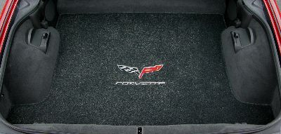 C5 Corvette Lloyd Cargo Mat