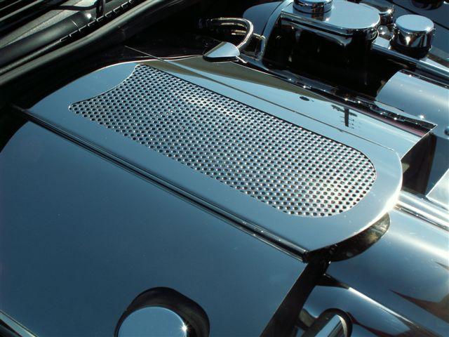 corvette parts, corvette accessories
