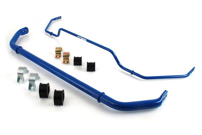 COBB Tuning Sway Bars for the Nissan GT-R