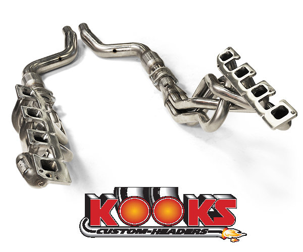 2009-2019 Dodge Challenger Headers - SouthernCarParts com