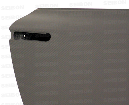 Seibon Carbon Fiber Doors for the Nissan GT-R