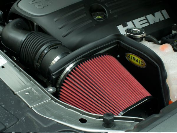 challenger 392 srt8 cold air intake system