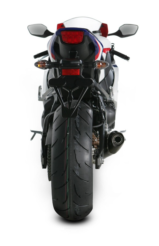 Honda CBR 1000RR ABS Racing Exhaust and Headers