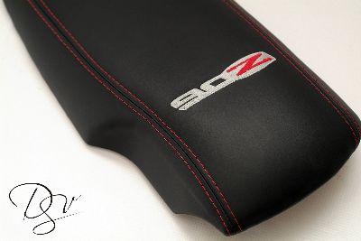 C6 Corvette z06 console cover