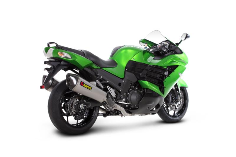 Kawasaki Ninja Headers Torque