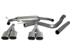 Billy Boat LS1 Exhaust System