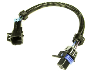 C5 Corvette /C6 O2 Sensor Extension SQR