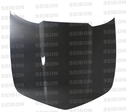 Seibon Carbon OEM Style Hood for Camaro
