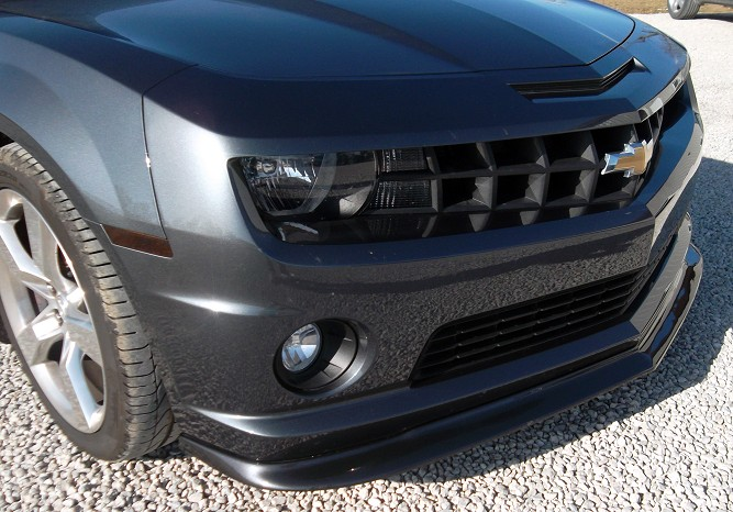 Camaro ZL1 Style Front Spoiler