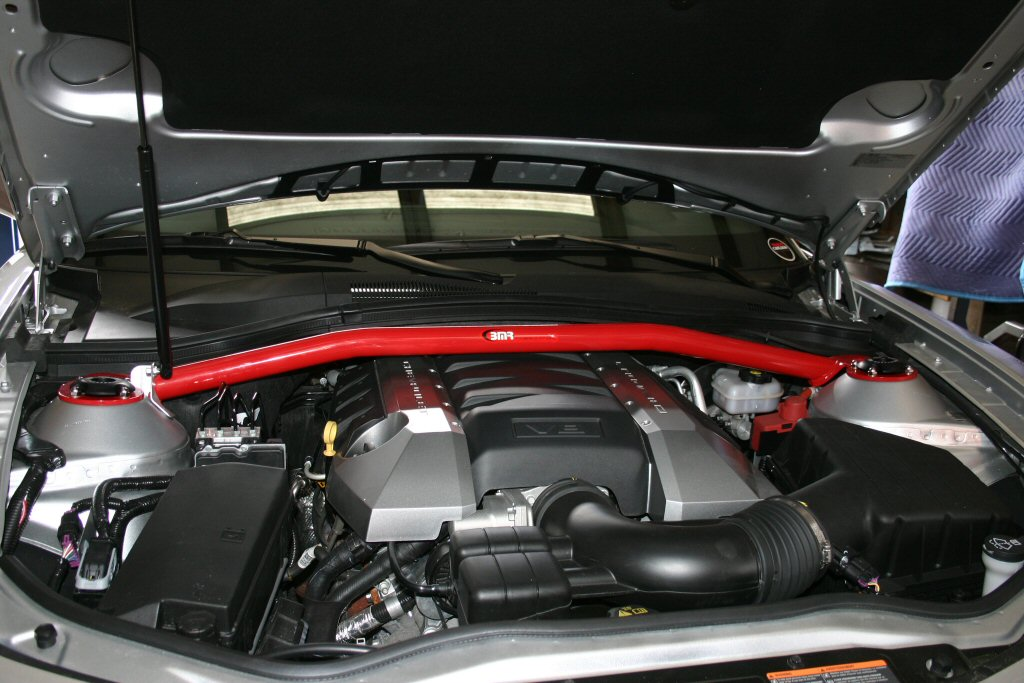 2010 2017 Camaro Strut Tower