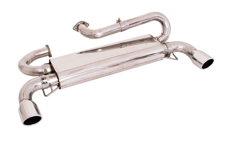 billy boat nsx exhaust