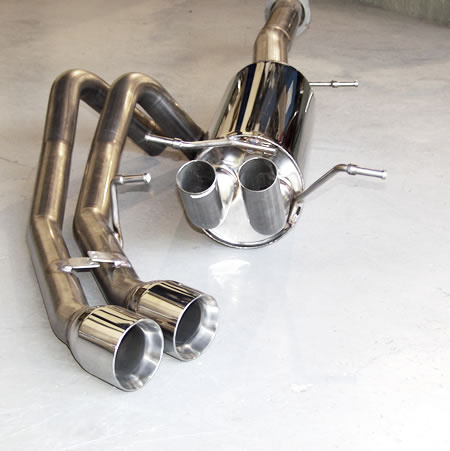 billy boat escalade ext exhaust