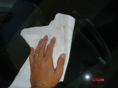window cleaning cloth, ultimate cloth, mira fiber cloth