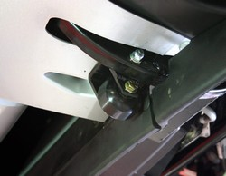 corvette skid plate wheels, corvette parts