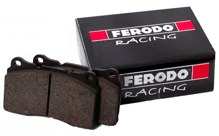 Nissan GT-R R35 Ferodo Brake pads