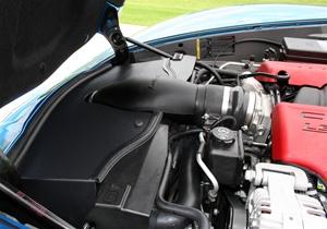 C6 Corvette Halltech Beehive, C6 Corvette Bee Hive