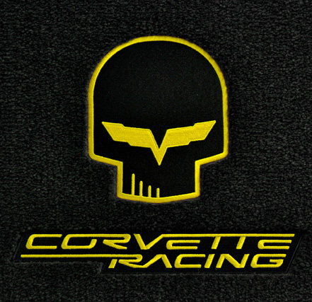 corvette jake floor mats, corvette cargo mat