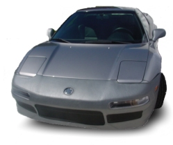 1991-2005 Acura NSX Speedlingerie Nose Cover
