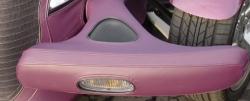 Speedlingerie Prowler Bumper Cover Only