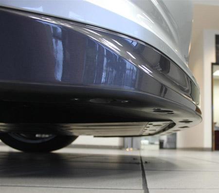 Nissan GTR Protective Skid Plate