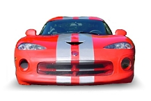 Speedlingerie Viper Nose Cover, Speedlingerie Dodge Viper Nose Cover, speedlingerie viper bra,