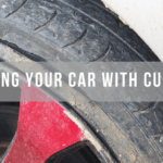 Protecting Your Car with Curb Alert