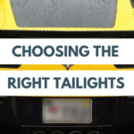 Choosing the Right C7 Corvette Tail Lights