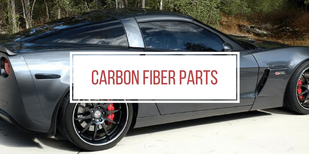 Carbon Fiber Parts