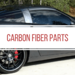 Ultimate Guide to Creating a Carbon Fiber Corvette