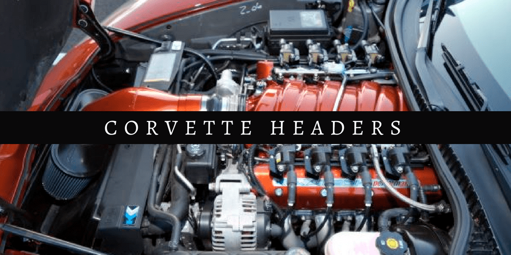 The Complete Guide to Corvette Headers (2)