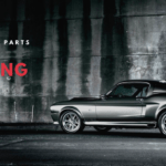 Mustang Movie Stars – Mustang Appearances in Popular Movies